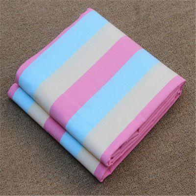 【亏本清仓】100%纯棉老粗布床单单件双人正宗加厚加密2.0*2.3