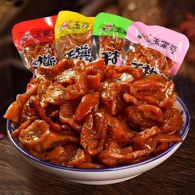 手撕豆干小零食网红小吃散装五香味整箱小包装麻辣香辣素肉豆腐干