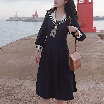 红念棉麻连衣裙超仙春装2019新款女中长款很仙的小众连衣裙【3月16日发完】
