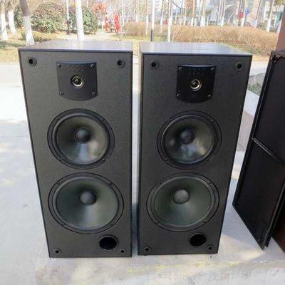 美国进口原装正品JBL落地音响发烧HIFI家庭影院重低音前置音箱