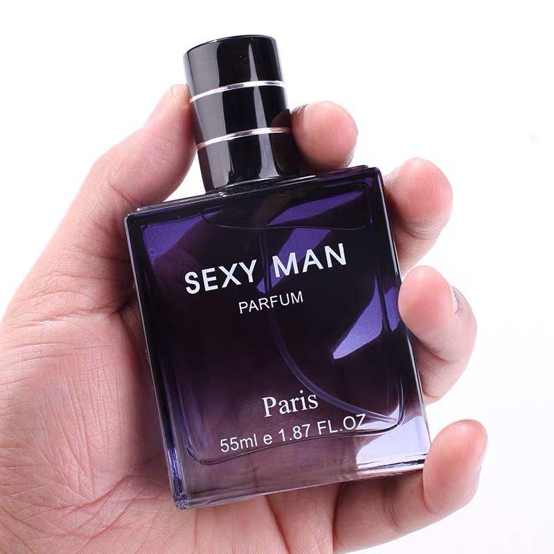 抖音同款男士香水持久淡香自然清新学生古龙水男人味撩妹诱惑香水