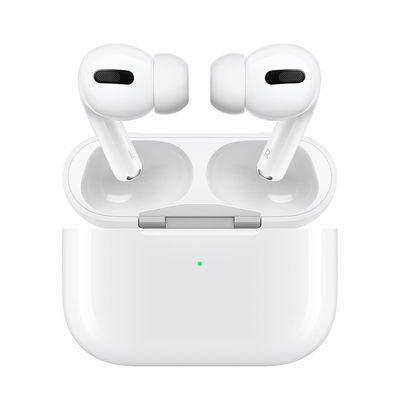 【全新国行正品带票】苹果  AirPods Pro 主动降噪无线蓝牙耳机【成团后4天内发完】