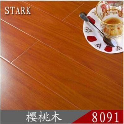 强化复合地板工厂直销12MM封蜡防水复合木地板家用环保地板【3月12日发完】