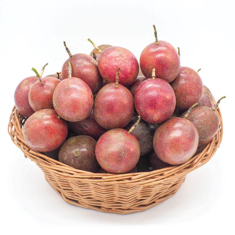 【送开果器】广西百香果5斤大果 领券立减 新鲜现摘包邮酸甜多汁_7