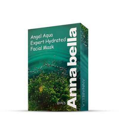 泰国安娜贝拉annabella海藻面膜补水保湿正品学生女孕妇熬夜急救