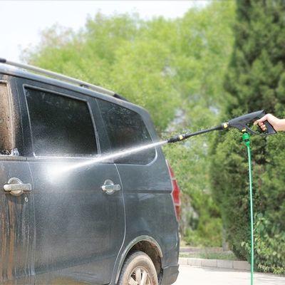 【爆款】洗车器洗车机亿派220全自动12v家用高压泵水枪小型清洗机