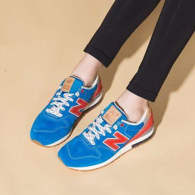 New Balance/NB女鞋2019新款运动休闲复古跑步鞋MRL996AT