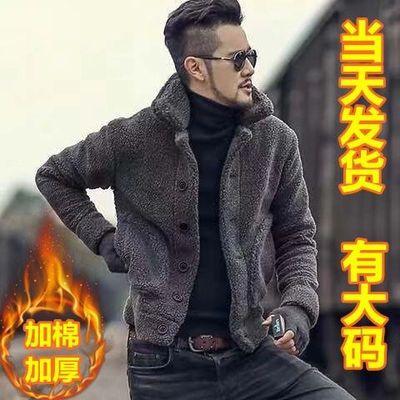 御寒神器,简约时尚大气保暖加棉,型男必备,话不多说,看图就行。