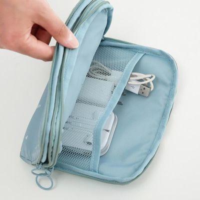 出国旅行便携证件包 机票护照包多功能证件卡护照夹收纳包保护套