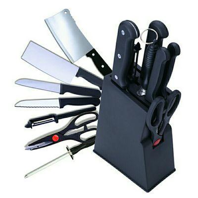 德国工艺进口材质厨房套刀菜刀全套菜刀7件套菜刀家居厨房必备