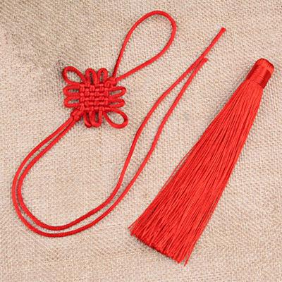 【一包20个装】中国结小号6盘结中国结挂件 特色礼品装饰流苏穗子