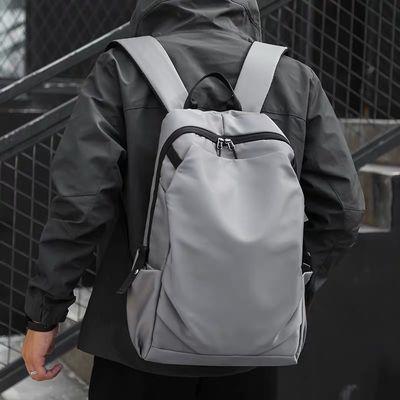 双肩包小米休闲运动旅行大容量背包男时尚潮流简约电脑包学生背包
