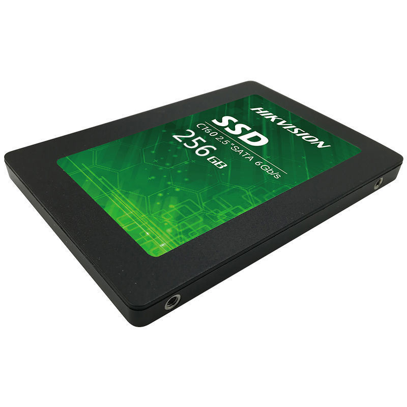 6日0点:海康威视C160 固态硬盘 256G SataIII 3D TLC