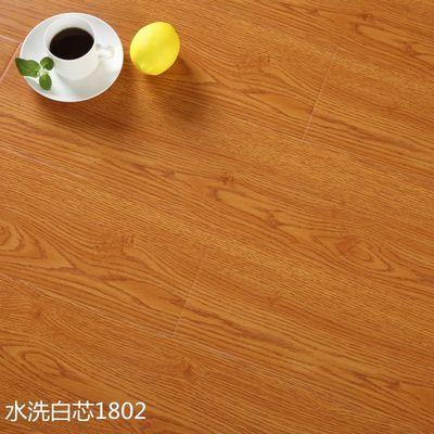 新品木地板复合地板12mm家用卧室浮雕防水耐磨强化木地板地暖厂家