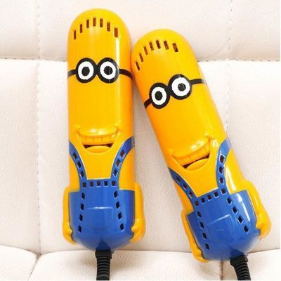 便携式卡通烘鞋器儿童烤鞋器烘干机冬季暖鞋器除臭去异味