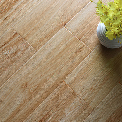 新品富尊地板 强化复合地板80系列 12mm封蜡木地板防滑耐磨工厂直