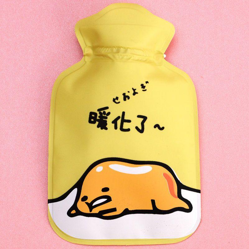 热水袋注水防爆家用迷你小号可爱灌水暖水袋