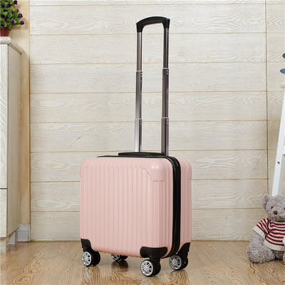 【清仓特价】迷你登机箱18寸小拉杆箱女万向轮男女16行李箱旅行箱