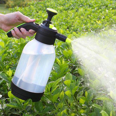 消毒用气压喷壶喷雾瓶园艺家用洒水壶浇花用喷雾器小型压力浇水壶