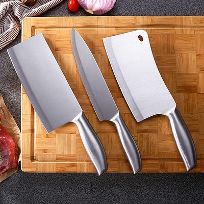 刀具套装刀削面专用刀厨房菜刀家用锋利砍骨刀切片刀切肉刀厨师刀