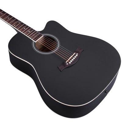【雅马哈】单板41寸40寸初学者民谣木吉他青少年学生男女新手入