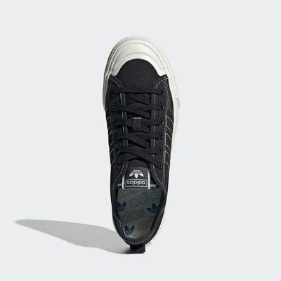 阿迪达斯官方adidas三叶草NIZZARF男女经典鞋EE5599EF1883