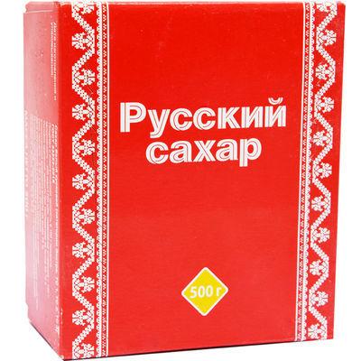 洋品多俄罗斯风味方糖咖啡奶茶冲饮伴侣500g满36包邮 方糖 茶伴侣