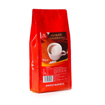 奶茶粉袋装1斤2斤速溶三合一网红阿萨姆原味珍珠奶茶粉奶茶店原料