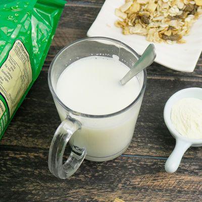 澳洲进口德运脱脂Devondale全脂高钙奶粉学生成年人早餐牛奶粉1KG