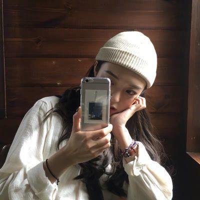 韩版学生帽子女毛线帽冬季针织帽潮男瓜皮帽地主帽包头帽冷帽【3月1日发完】