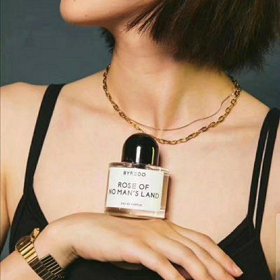 Byredo 无人区玫瑰香水用两个字来概括,就是高级。巨推荐给大家