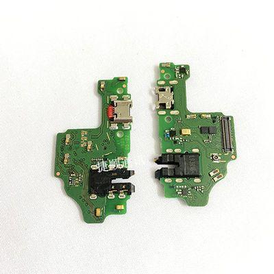 华为荣耀8x尾插排线 送话器小板 尾插小板 充电接口 适用于