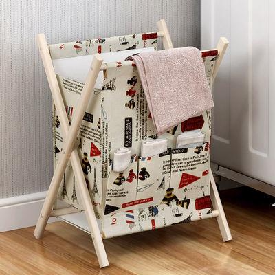 脏衣篓折叠脏衣篮布艺脏衣服物品收纳筐家用洗衣篮玩具储物物品篮