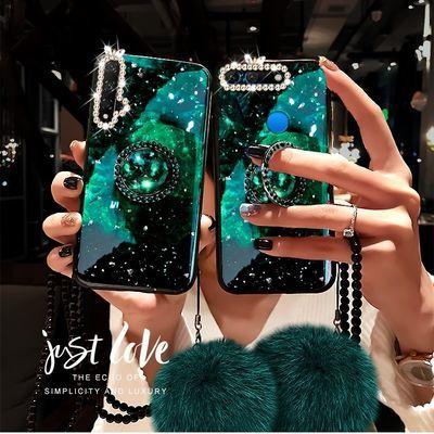 荣耀9x/8x/7X/v30/v20/V10手机壳荣耀20青春版保护套全包20s软壳