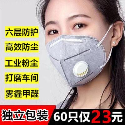 需拼團、六層防護、2月8日發完 10個 N95一次性頭戴口罩