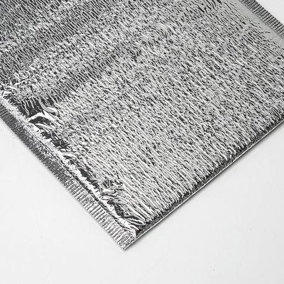 铝箔保温袋一次性加厚食品外卖保温海鲜冷藏保鲜隔热冰袋包100个【3月12日发完】