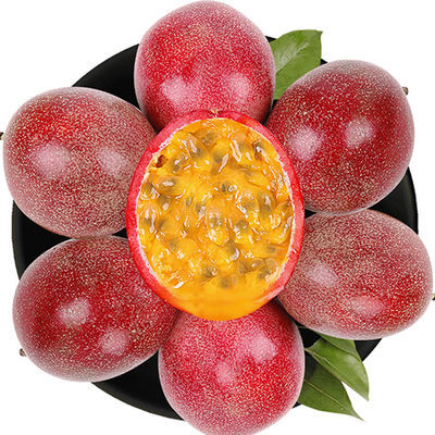 【送开果器】广西百香果5斤3/2斤12/10个水果新鲜批发【2月6日发完】