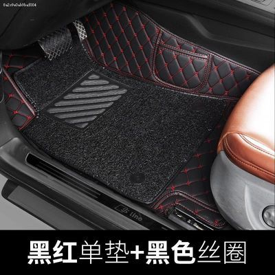 长安cs35 cs75悦翔v3v7逸动cs15专用cs55 cx70汽车脚垫单个主驾驶
