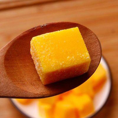 【网红零食】独立包装水果味软糕软糖福记芒果办公喜糖零食可选