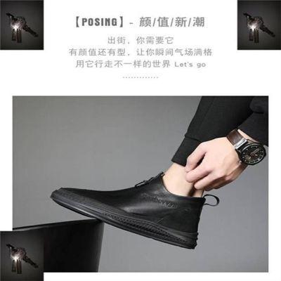 意祥睿【工厂直销】秋冬爆款潮流男靴-HM1891艾米康 高帮鞋other/