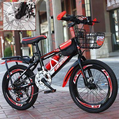 成人自行车儿童山地车单车中小学生男女赛车26寸24寸22寸20寸18寸