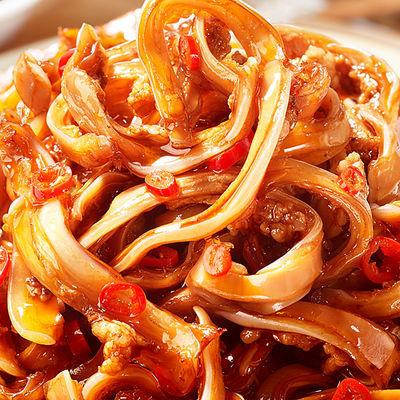 【超值60包】绝艺功夫猪脆骨特产卤味零食麻辣休闲小吃下酒菜10包