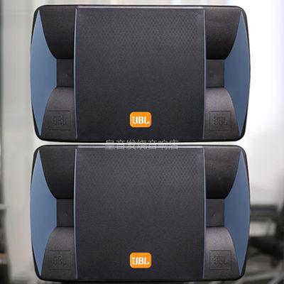 美国进口原装正品JBL RM101家庭KTV音响家用10寸卡拉OK重低音音箱