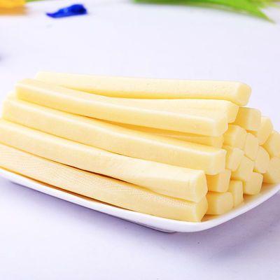 独立装牛奶棒棒90g 奶酥酸奶条 原味牛奶条奶酪内蒙古特产奶酪条