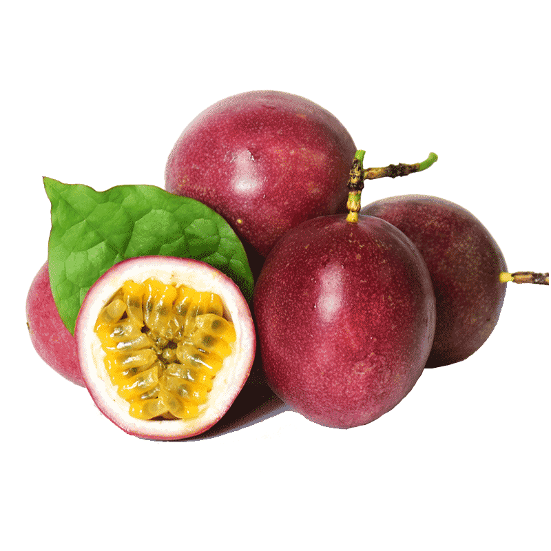 【香精灵】广西新鲜百香果大果5斤2斤3斤10个12个15个中果水果_8