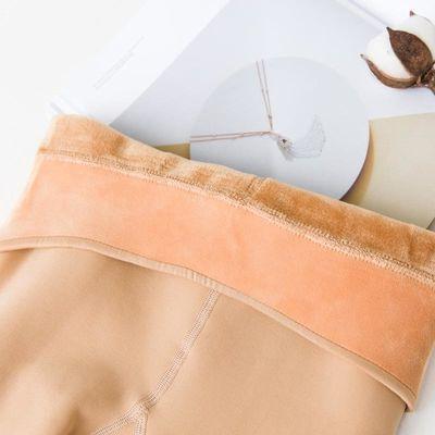 货源类别 现货;是否库存 否;面料名称 化纤类混纺;主面料成分 锦纶/尼龙;主面料成分的含量 71%-80%;主面料成分2 聚酯纤维(涤纶);主面料成分2的含量 10%-29%;产地 义乌;货号 1601;风格 韩版;裤长 长裤;款式 铅笔裤/小脚裤;厚薄 加厚;功能 隐形;功能 透气;功能 显瘦;功能 吸汗;功能 修身;功能 防臭;功能 提臀;功能 防脱丝;图案 纯色;流行元素 口袋;流行元素 纽扣;主图来源 实拍无模特;上市年份/季节 2018年冬季;误差范围 1-3cm;克重 350;主面料产地是否进口 否;是否一体裤 否;颜色 黑色;颜色 肤色;尺码 连袜;尺码 踩脚;是否跨境货源 否;适用年龄段 成人;适用性别 女;产品类别 一体裤;产品类别 打底裤;产品类别 孕妇打底裤
