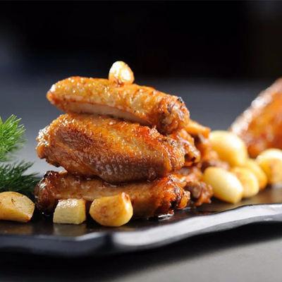 新奥尔良烤翅腌料家用5包 肯德基蜜汁烤鸡翅炸鸡烤肉料粉烧烤调料