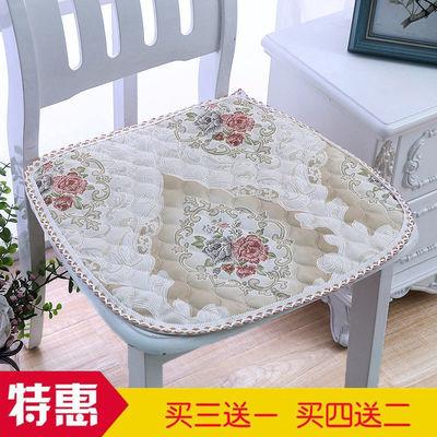 (买三送一买四送二)椅子垫餐椅垫防滑坐垫屁股垫饭店椅垫