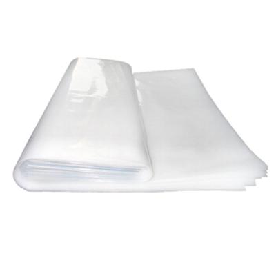 加厚塑料布防水布农用膜装修防尘布封窗户防风透明塑料薄膜棚膜