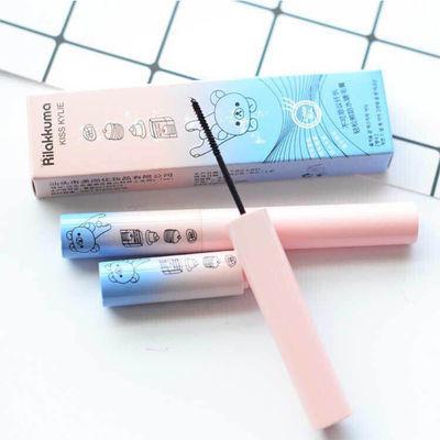 睫毛膏:直径为2.5mm的极细睫毛刷,相当于一般睫毛刷的1/3的粗细,提升于睫毛的亲和度,涂抹到每一根细小的睫毛上。防止晕染:拥有双重覆膜系统,涂抹时形成双层膜防止由汗水或皮脂引起的晕染,一天保持干净清澈的眼妆。滋养睫毛,温水即卸:蕴含多种植物提取精华,温水可卸,不伤害眼睫毛